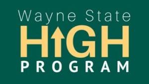 #GivingTuesday: HIGH Program
