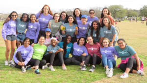 For Texas You Will: Women's Empowerment Scholarship