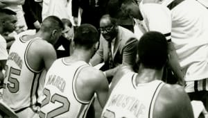 Coach Wade (1986-87 to 1988-89)