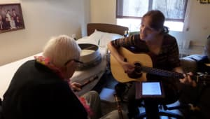 Music Therapy and Dementia Research