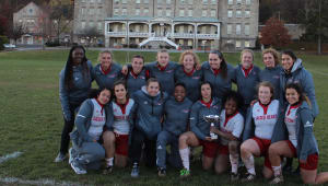 Support SHU Women's Rugby 2018 Friends and Family Campaign!