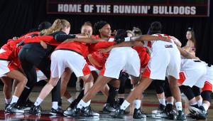 MyTeam- Women's Basketball