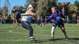 Club Sport: CC Women's Ultimate Frisbee 2020