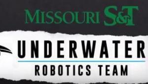 Underwater Robotics Team - MATE ROV 2018