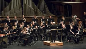 WVU Wind Symphony to debut at Carnegie Hall