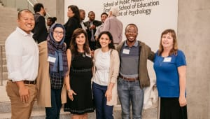 PHAA Board of Directors Diversity Scholarships | 2020