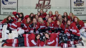 Women's Club Ice Hockey National Tournament 2020