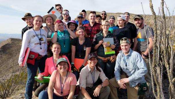 Adopt a Field Camper Program Image
