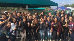 SAGE Alumni Fundraiser: SAGE Scholars Student Awards
