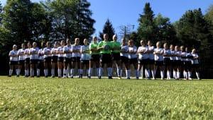 MCLA Women's Soccer