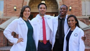 Support Medical Education at UCLA