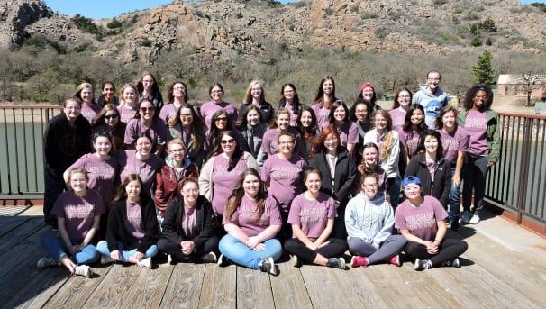 Alpha Sigma Kappa Promotes STEM Image