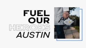 Fuel Our Heroes Austin