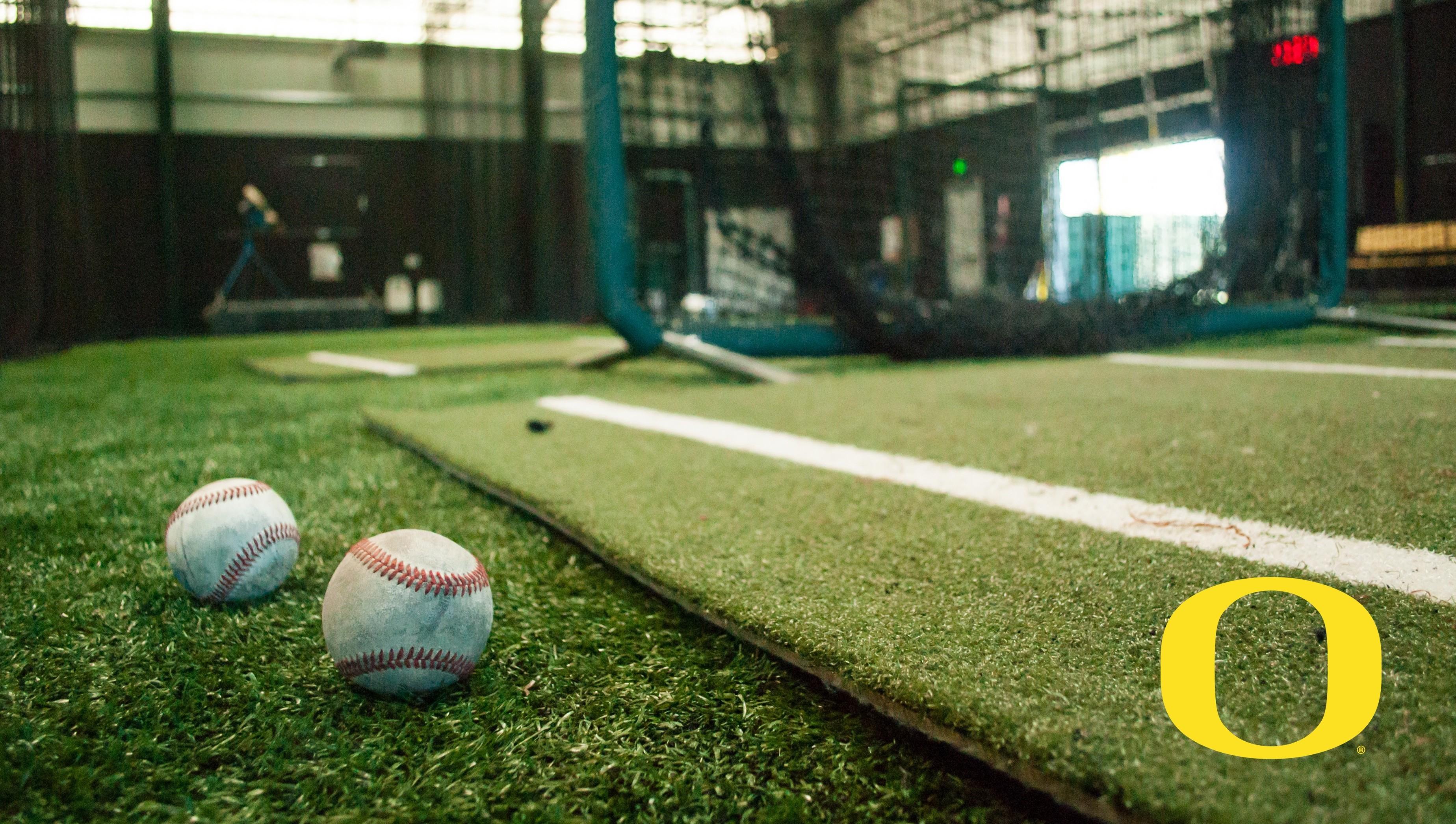 Baseball Facility