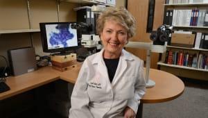 Carol J. Fabian Professorship in Breast Cancer