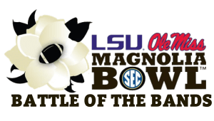 Battle of the Bands: Magnolia Bowl