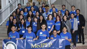 UCLA Médicos, Enfermeros y Dentistas Para El Pueblo (MEDPEP)