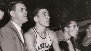Coach Millikan (1950-51 to 1966-67)
