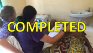 Tanzania Cervical Cancer Screening & Ultrasound Ed