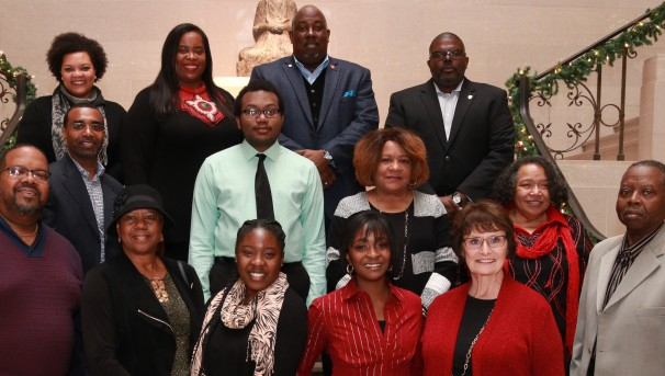 Book Scholarships for African American Students Image