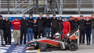 Rensselaer Motorsport: 2019