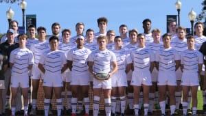 UCLA Men's Rugby