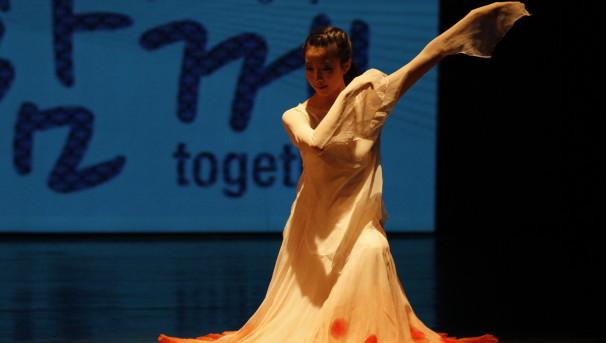 Send UNLV Dance to Korea Image