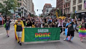 LGBTQ+ and Identity Programs