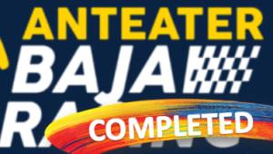 Anteater Baja Racing 2020