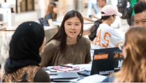 Support Turing Honors Students