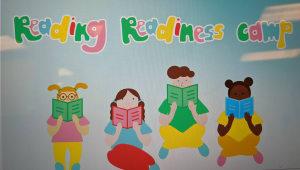 Reading Readiness Camp