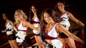 Help the UNLV Rebel Girls Embark on a New Season