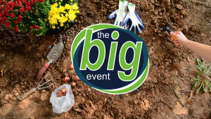 The Big Event 2017