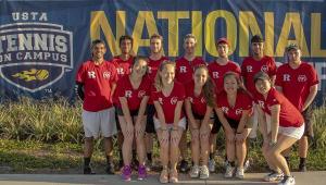 Help Rutgers Tennis Club Go to Nationals 2019!