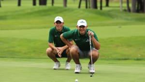 Babson Men's Golf