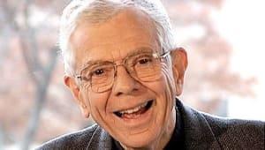 Rev. Gerald F. Cavanagh, S.J. Endowed Scholarship