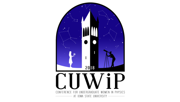 Conference for Undergraduate Women in Physics Image