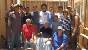 EWB-ASCE Navajo Water Project