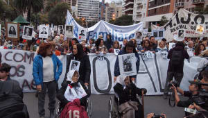 Human Rights in Argentina: Study Abroad Maymester