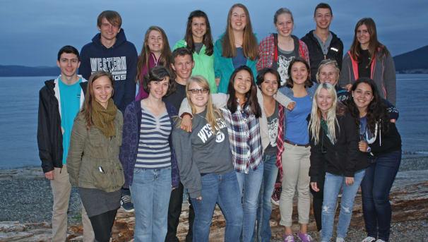 Marine Science Scholars Program Image