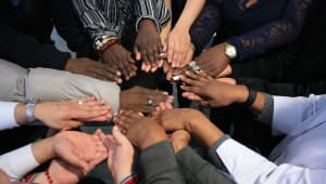 Rutgers HIV Patient Support Activities