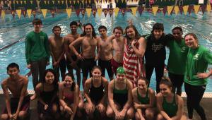 Spartan Swim Team State Fundraiser