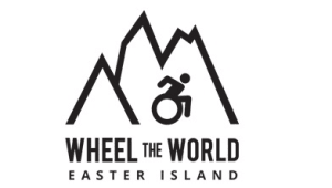 Wheel The World. Going Where No Wheelchair Has Gone Before