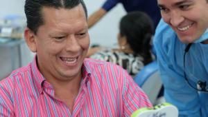 Hispanic Student Dental Association - Bolivia Mission Trip 2018