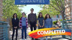 Celebrating Humanities Core's 50th Anniversary!