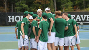 Babson Men's Tennis