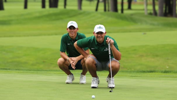 Babson Men's Golf Image