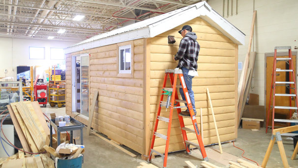 The Tiny House Project Image