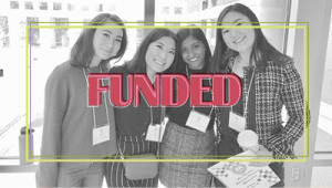 Real. Strong. Women.® Fund