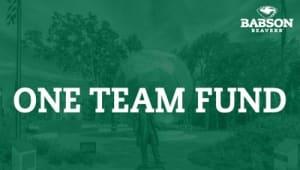 One Team Fund
